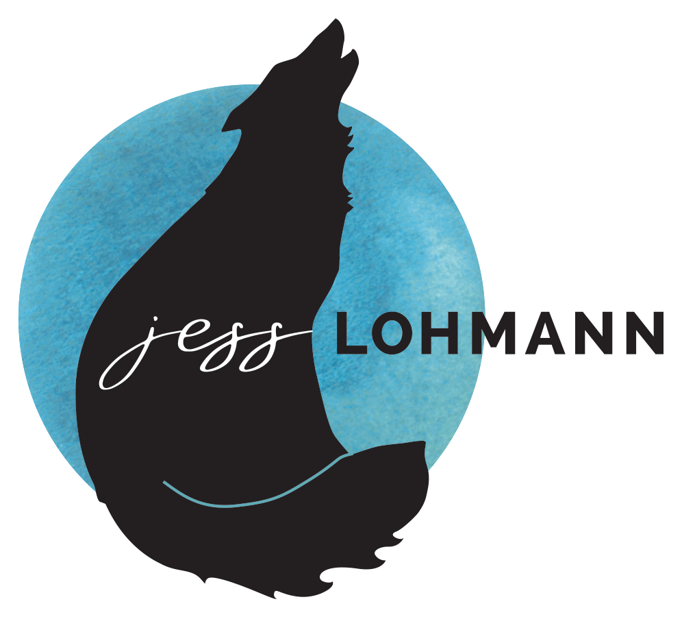 Jessica Lohmann: Author | Speaker for the Animals