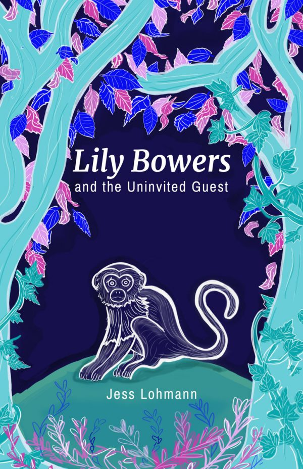 Lily Bowers ebook cover