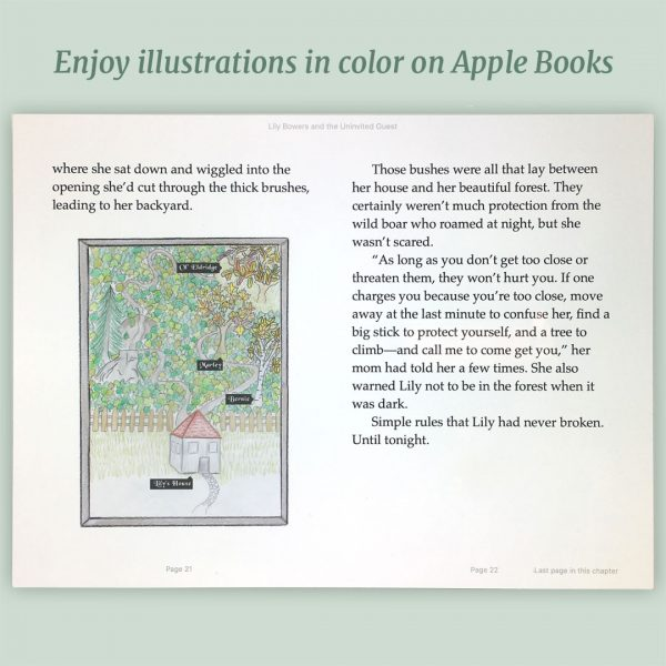 Preview in Apple Books