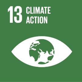 UN Sustainable Development Goal #13: Climate Action