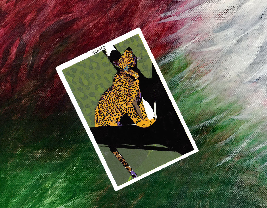 Leopard as your Animal Spirit Guide