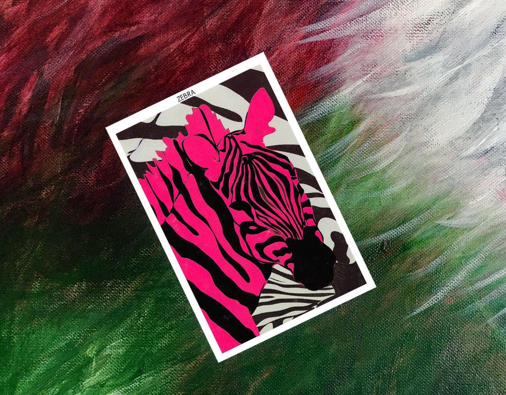 Zebra Animal Spirit Guide